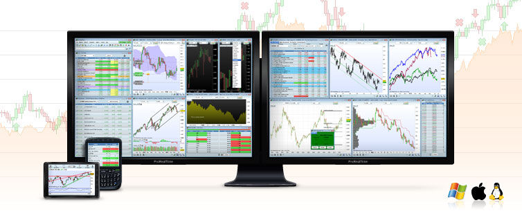 Prorealtime backtest trading systems